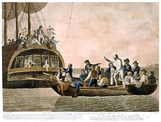 The Mutiny