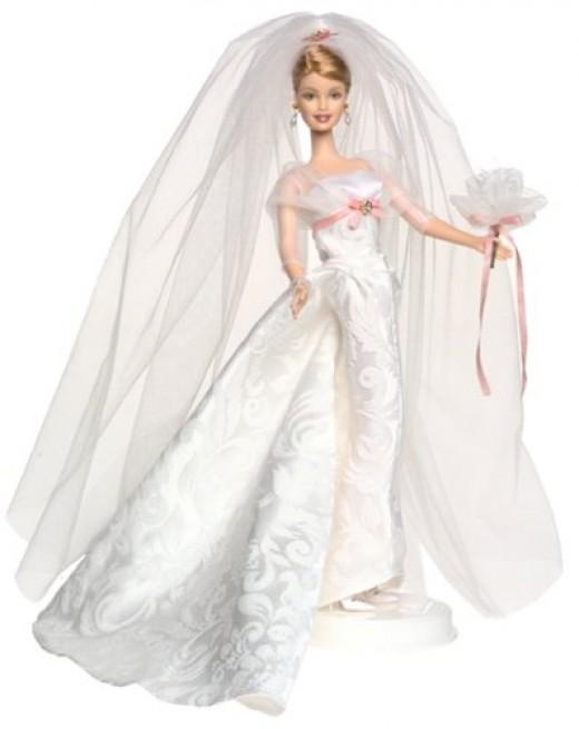 barbie wedding dresses wedding barbie dolls and barbie wedding sets