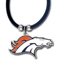 Denver Broncos Horse