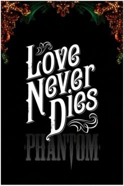 Love Never Dies: The Changes