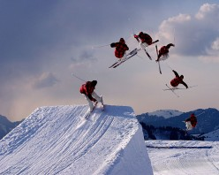 15 Skiing Destinations You May Not Know About