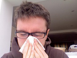 Vasomotor Rhinitis:  What It Is, How to Treat It