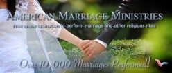 Become a Minister to Perform Marriage