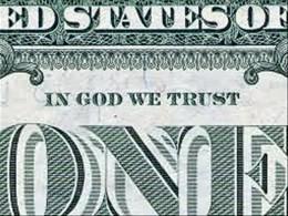 Churches need money too.