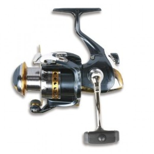 Gunnison 8 BB Spinning Reel