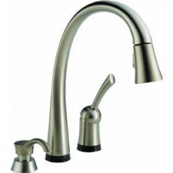 Anything Great about Delta Faucets?