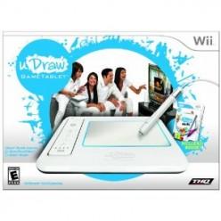 Nintendo Wii uDraw