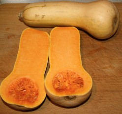 Butternut Squash for Delicious Winter Soups