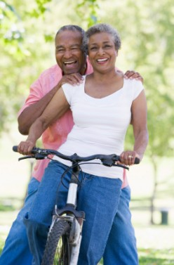 Cycling for Weight Loss and Exercising