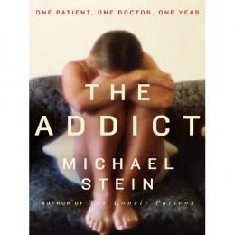 Michael Stein's The Addict