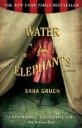 Water for Elephants by Sara Gruen Book Review