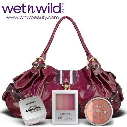 Wet n Wild Cosmetics