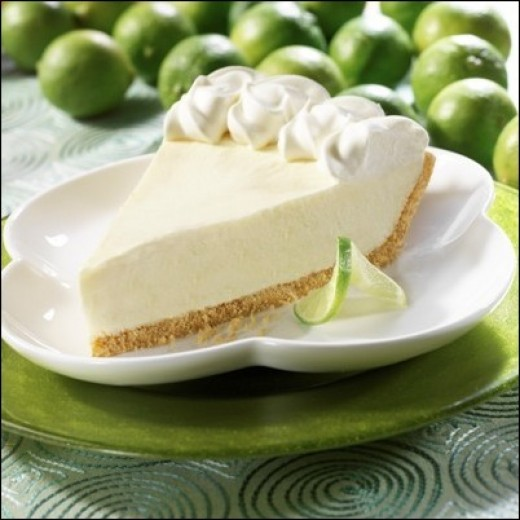 Key Lime Pie Recipe : fudge recipe