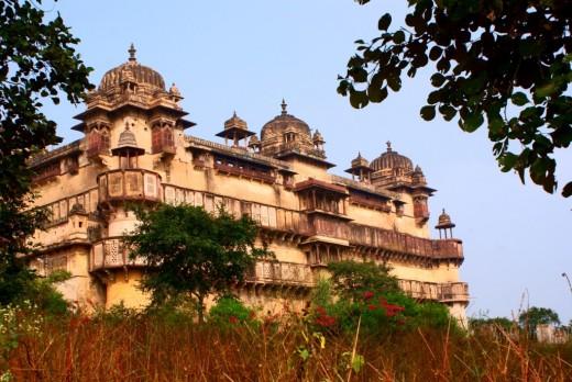 JJehangir Mahal 2