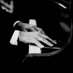 Piano Technique to Reduce Fatigue