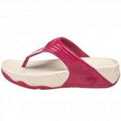 Get fit wearing a Flip Flop- FitFlop Women's Walkstar 3 Toning Sandal