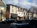 Chestnut Hill Philadelphia PA - Nice Place to Visit