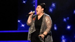 Mary in sing off
