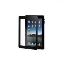 Moshi iVisor AG Non-Glare iPad Screen Protector No Bubbles No Hassle