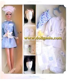 Barbie's Spa Set
