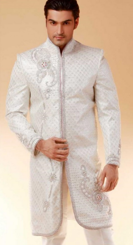 trraditional mens garments
