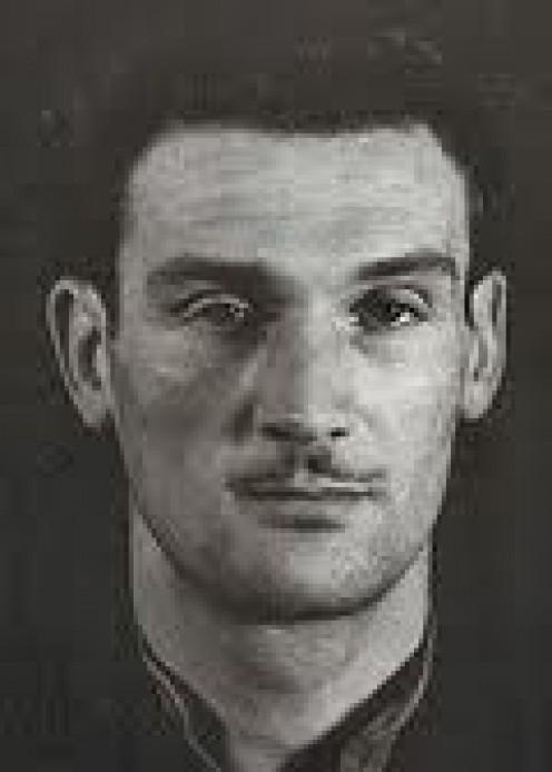 WW2 Double Agent Eddie Chapman
