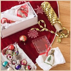 Budget Friendly Storage Tips for Your Christmas Ornaments and Decorations