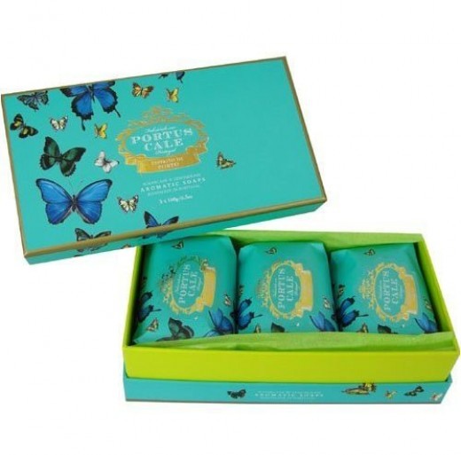 Soap Gift set boxes