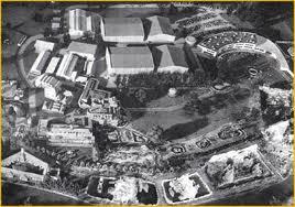 Shepperton Studios, England.