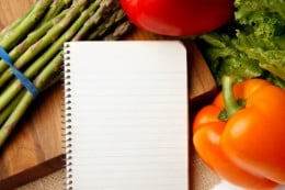 Write down how you are going to achieve your weight loss goal.