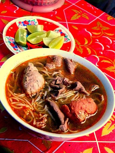 Vietnam Culture: Food