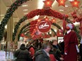Inside Macy's Department Store In NYC