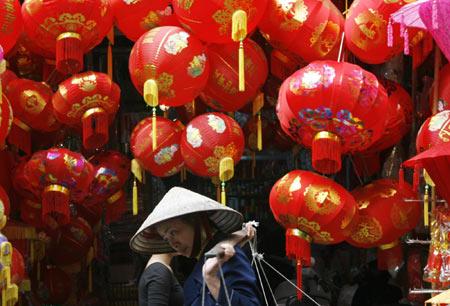 Vietnam Culture: Celebrations