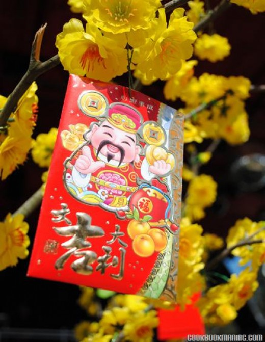 Vietnam Culture: Chinese New year
