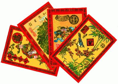 Vietnam Culture: Good Luck & Prosperity