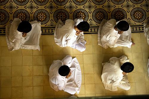 Vietnam Culture: Religion