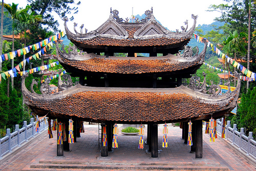 Vietnam Culture: Architecture