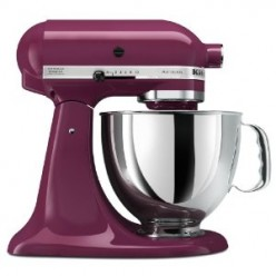 KitchenAid Artisan 5-Quart Stand Mixer: A Review