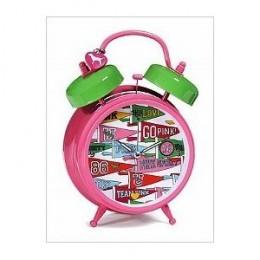 Victoria's Secret Pink Me Up alarm clock