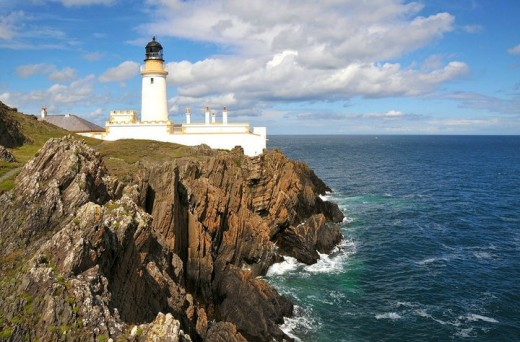 Adding some suitable images you have taken yourself can great increase you chances of publication.  Lighthouse on Douglas Head, Isle of Man.