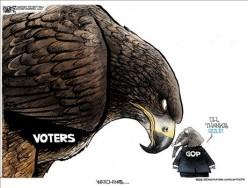 President Obama cuts a deal......