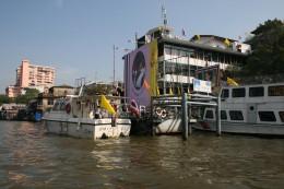 Harbour Dept Pier