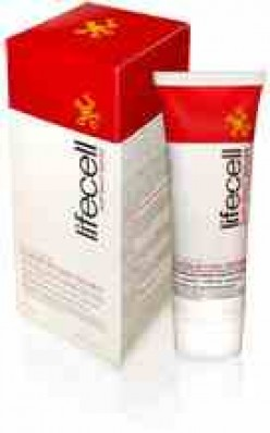 Anti Aging - LifeCell Winner of the best Wrinkle Cream Award