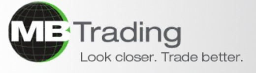 MB Trading Logo