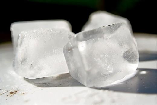 Ice cubes (12)