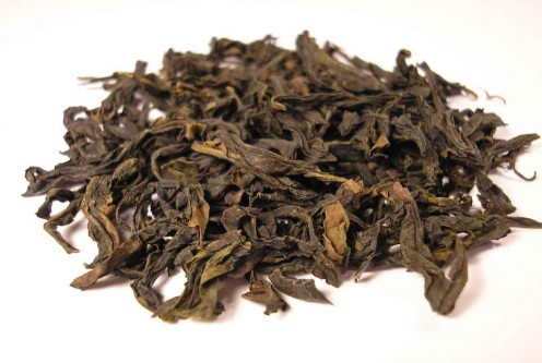 Whole Leaf Oolong Tea