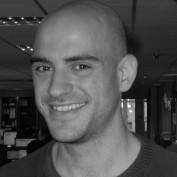 Xavier Izaguirre profile image
