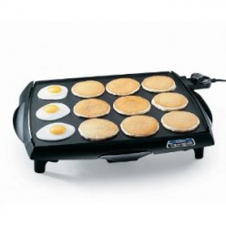 Electric Griddle - Buy A Presto Electric Griddle