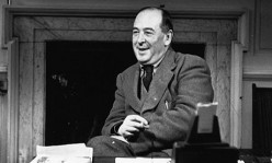 A Reflection of Mere Christianity: C. S. Lewis
