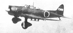 History Of The Japanese Aichi D3A
